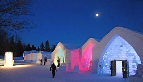 icehotel sweden. Black Bedroom Furniture Sets. Home Design Ideas