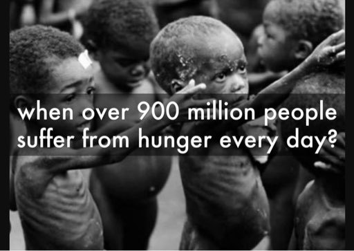 """dying from hunger starvation problem That means more than 91 million people die of hunger every year """"malnutrition  remains the world's most serious health problem and the."""