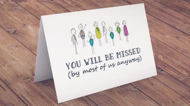 5 Creative Ideas For Farewell Parties